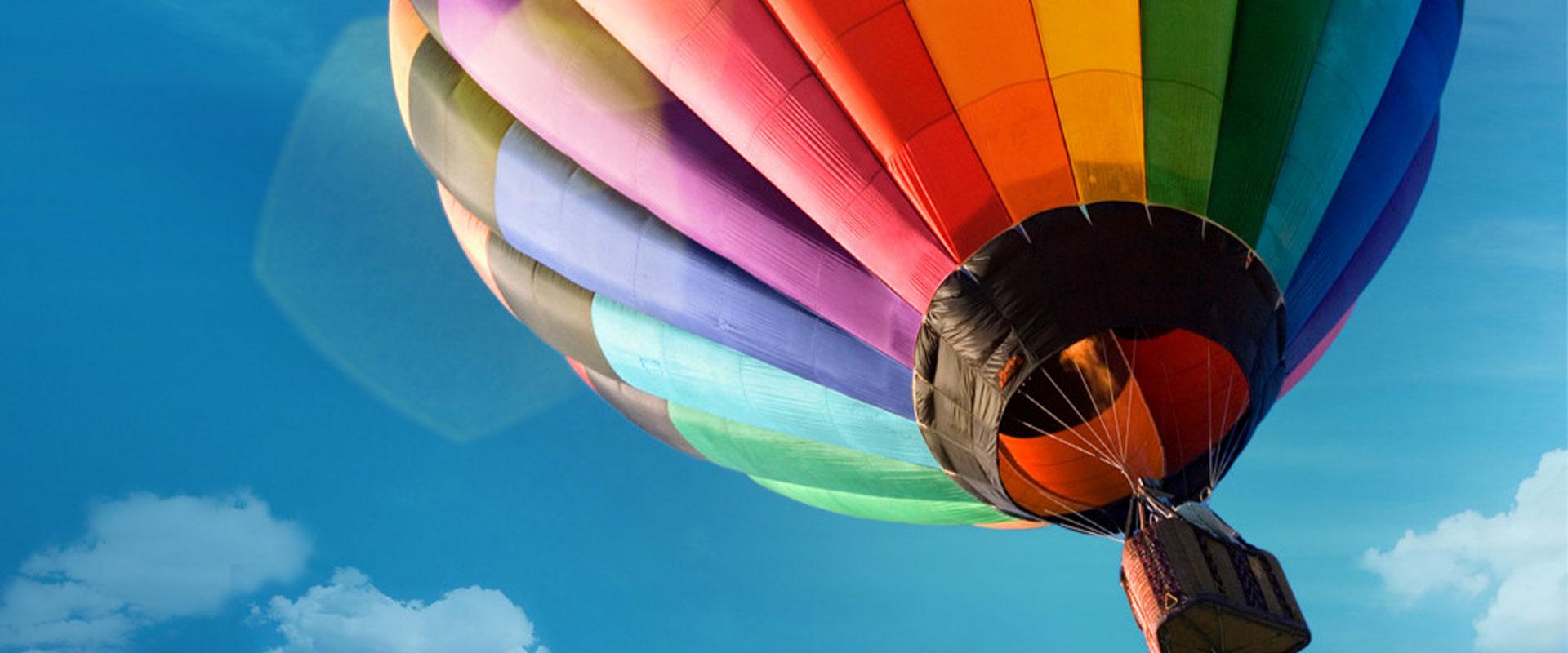 dei veri colori...