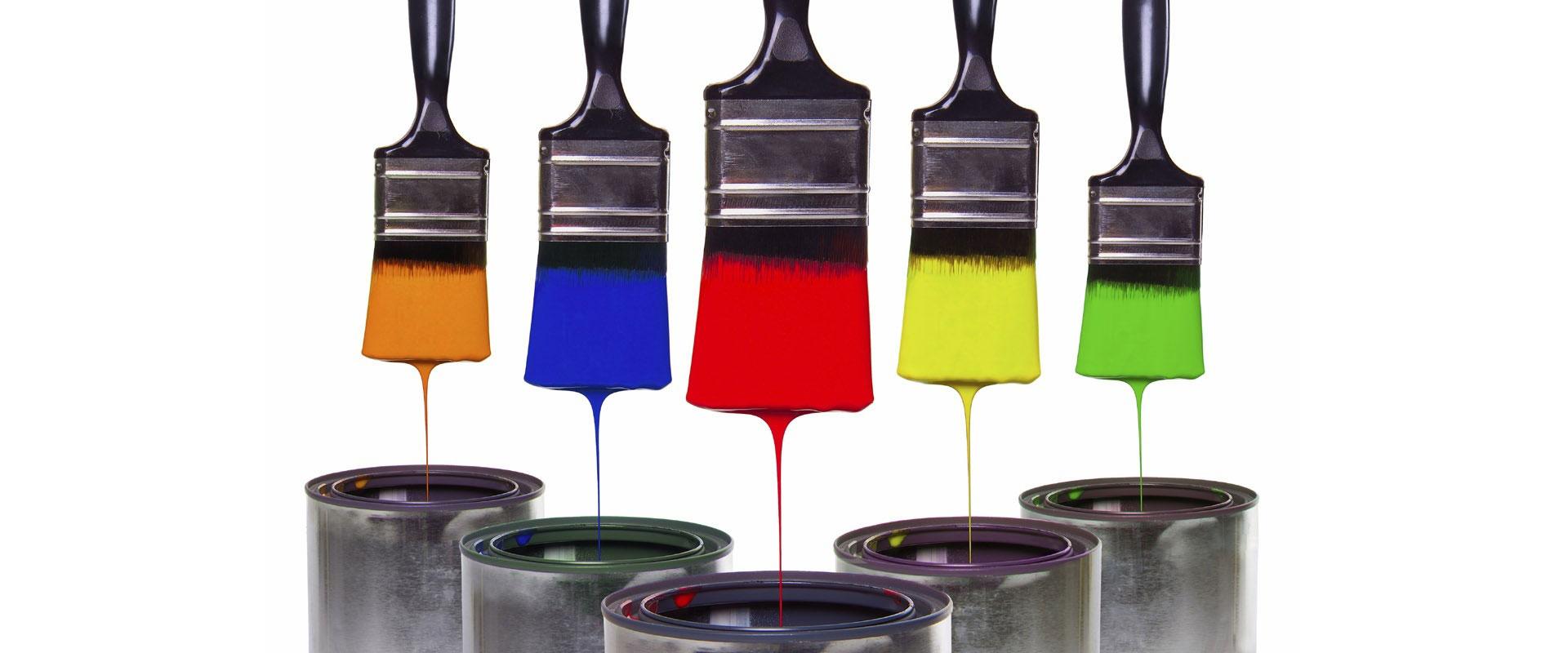 I colori prendono vita!